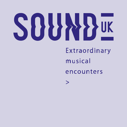 sound uk funding