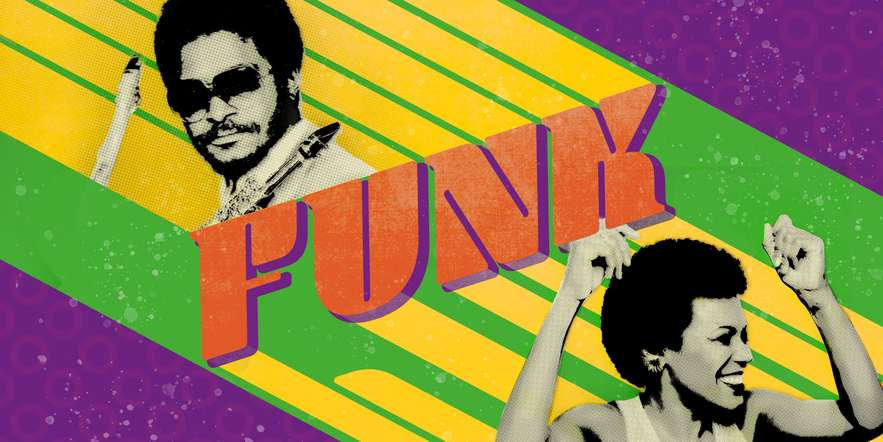Funk project image